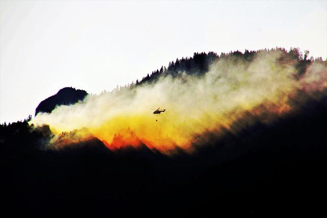 Urgen diputados a Gobierno federal combatir incendios forestales en Coahuila y en todo el país