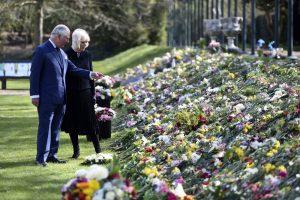 Guillermo y Enrique no irán lado a lado en funeral de Felipe