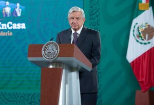 Delincuencia no incidirá en elecciones: AMLO