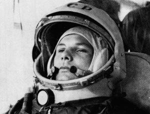 Se cumplen 60 años del pionero viaje espacial de Gagarin