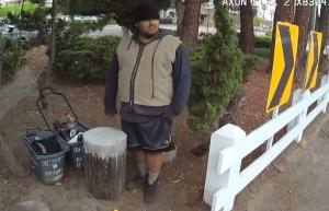 Denuncian muerte de hispano a manos de policía de California