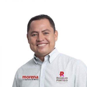 Entre los más buscados por la DEA candidato de Morena en Michoacán