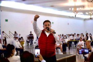 Alista Lomelí transformación en Guadalajara