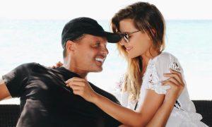 Así conoció Luis Miguel a su hija Michelle Salas cuando era bebé