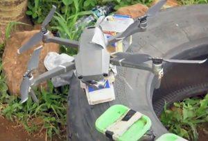 Drones de cárteles sin efectividad: Sedena