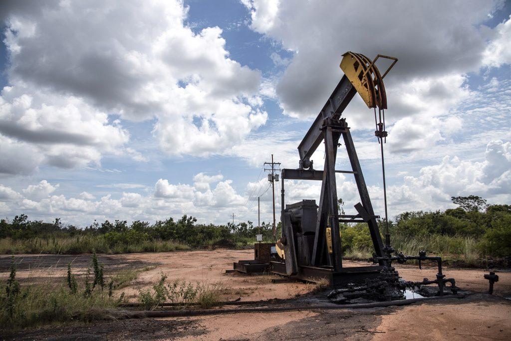 Ley de Hidrocarburos Foto: Internet