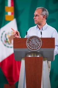 2.3 millones se registran para recibir vacuna: López-Gatell