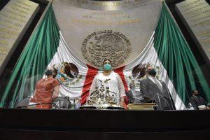 Pese a fuerte reclamo de Morena, Cámara de Diputados discutirá hasta este jueves ley de la FGR