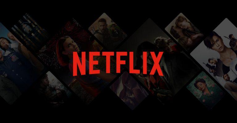 Netflix Foto: Internet