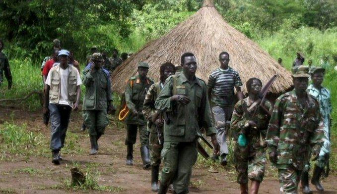 Ataques armados contra 2 aldeas dejan 49 muertos en el Congo
