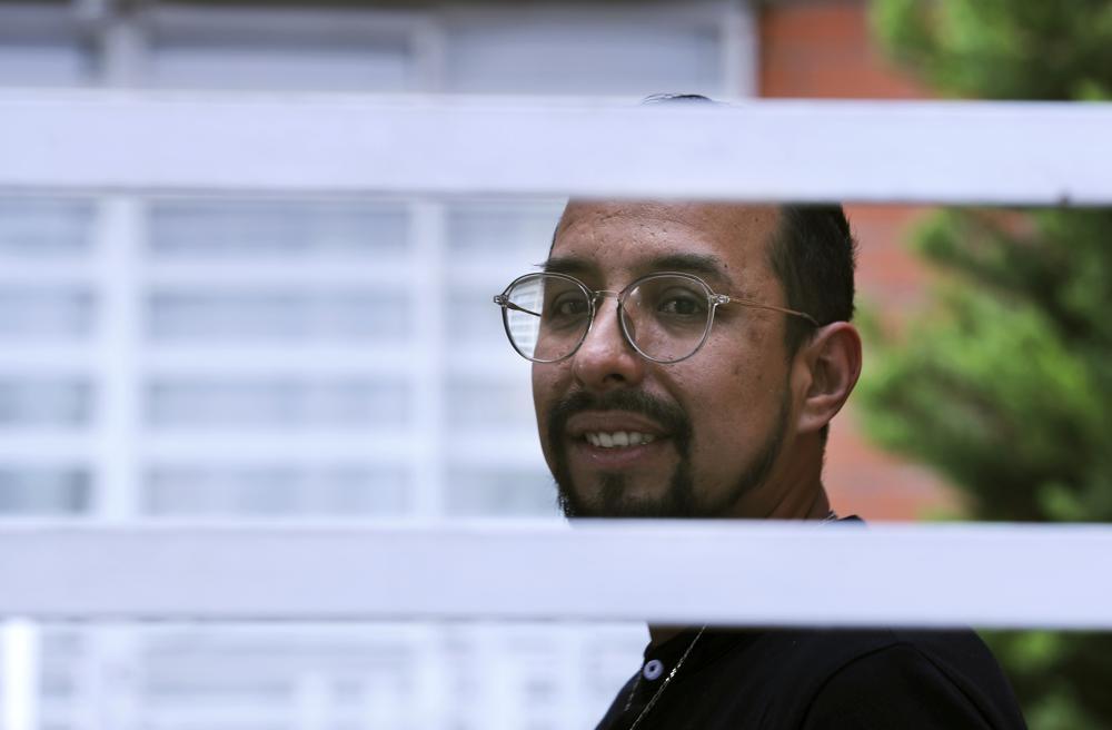 Una segunda oportunidad tras el accidente de metro en México Foto: AP