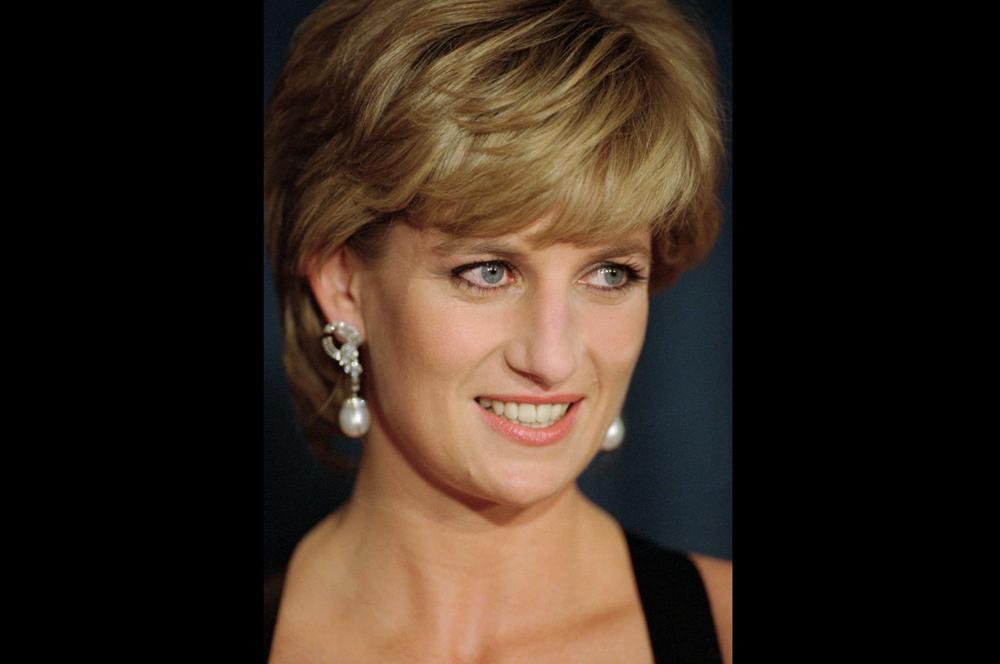 Reportero de BBC usó engaños para entrevistar a Diana Foto: AP