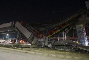23 muertos y 79 heridos tras accidente en el Metro: Gobierno CDMX