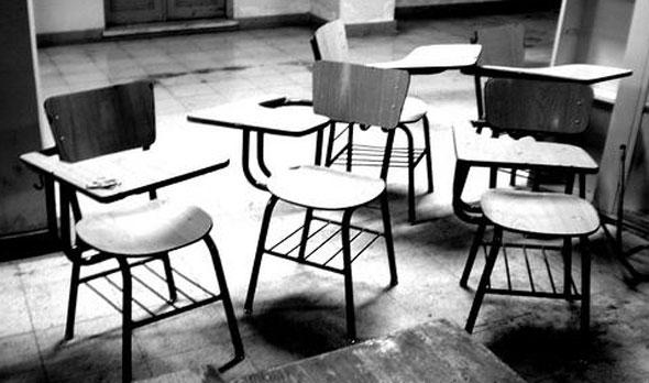 deserción escolar Foto: Internet