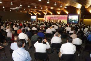 Sánchez Cordero llama a Notarios a dar Fe de una Nueva Sociedad con perspectiva de Género