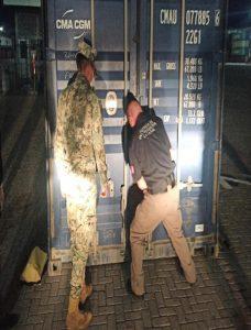 Semar, Aduanas, GN y FGR aseguraron más de 711 kilogramos de narcóticos en Michoacán y Sonora
