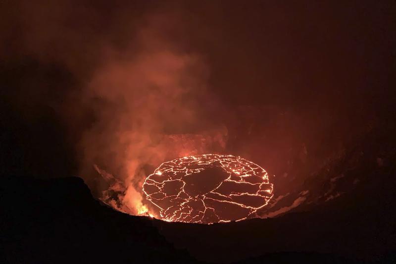 Hawai: Volcán Kilauea deja de hacer erupción tras 157 días
