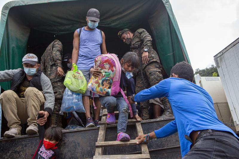 Se agrava crisis alimentaria en Centroamérica y Haití: ONU