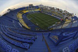 Copa América se juega en Brasil: CONMEBOL