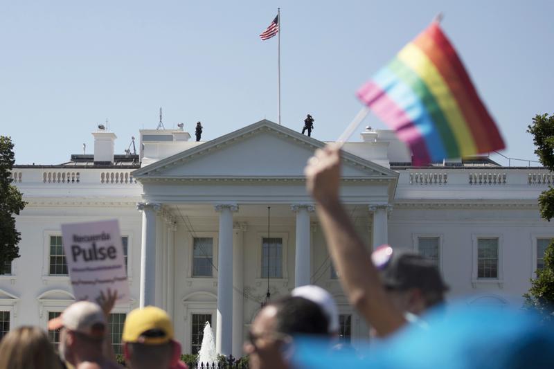 EEUU protegerá a gays y transgéneros en el área de salud Foto: AP