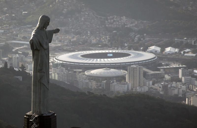 CONMEBOL: Copa América se juega en Brasil Foto: AP