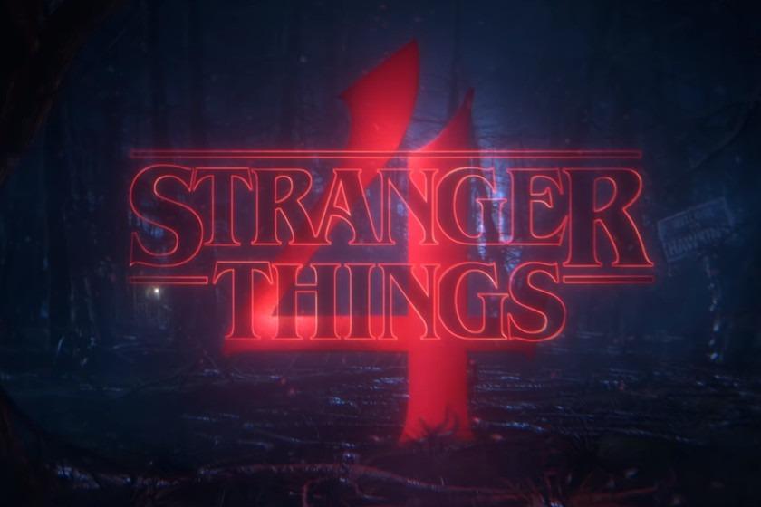 Netflix lanza el nuevo tráiler de Stranger Things 4 Foto: Internet