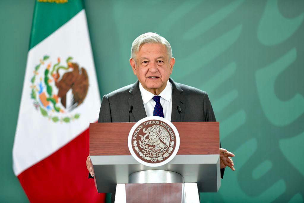 Denuncias ante OEA por efervescencia política: AMLO