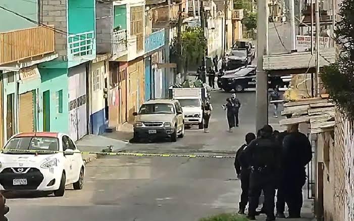 Hallan 9 cadáveres en camioneta en Michoacán Foto: AP