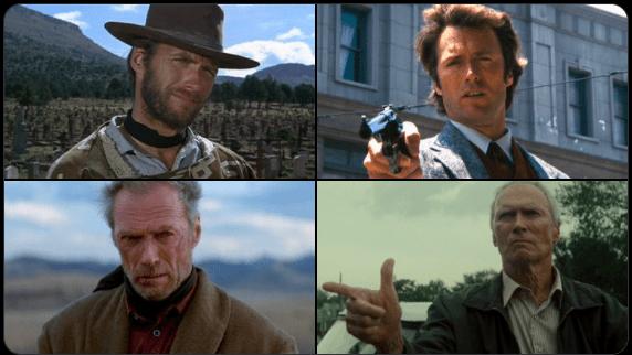 Las mejores cintas de Clint Eastwood, en su cumpleaños 91
