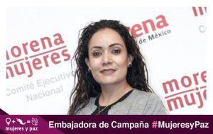 Katia Alejandra Castillo Lozano