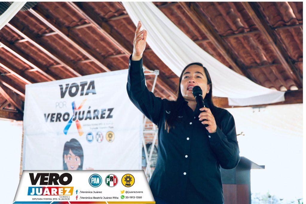 Juárez Piña Foto: @juarezvero