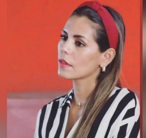 El pueblo decidió, dijo AMLO tras designación de hija de Salgado Macedonio