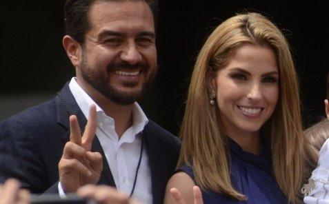 Tras no lograr candidatura de Miguel Ángel Yunes, PAN coloca a su esposa Patricia Lobeira en Veracruz
