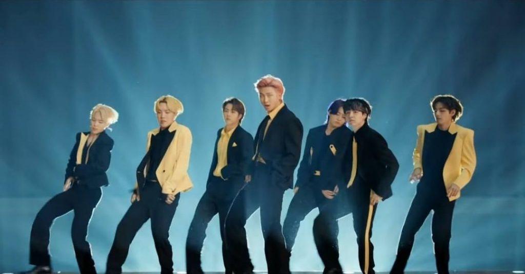 Video de 'Butter' de BTS alcanzó 7 millones de likes en YouTube en 12 horas