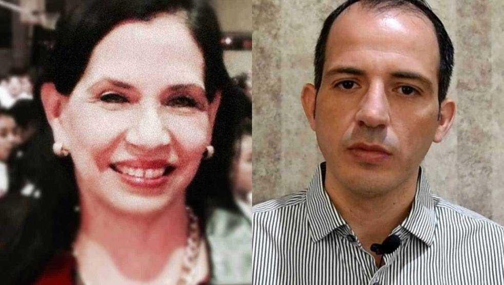 Liberan a madre secuestrada de alcalde en Veracruz