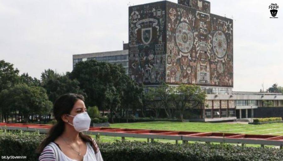 Alumnos regresarán a la UNAM con todas las medidas necesarias: Enrique Graue