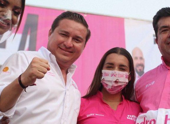 A balazos atacaron a 'Güero' Alonso, candidato a la alcaldía de Acapulco