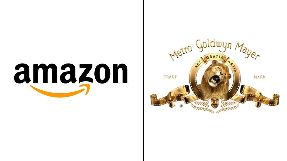 Amazon adquiere Metro Goldwyn Mayer, incluye franquicia de James Bond