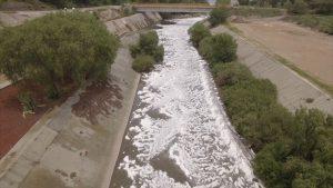 """A Canal 22 llega el documental """"Río Negro"""", sobre aguas contaminadas en Hidalgo"""