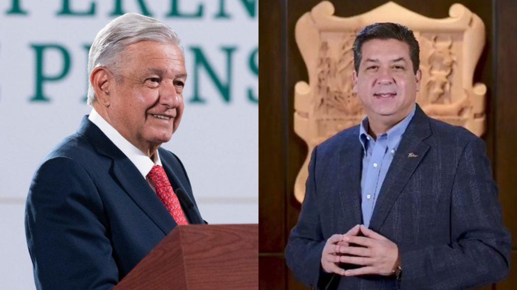 No di instrucciones contra el gobernador de Tamaulipas: AMLO