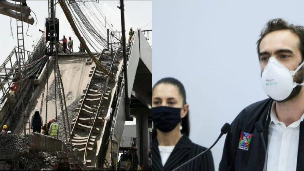 DIF CDMX becará a niños y jóvenes afectados por desplome de Línea 12 del Metro