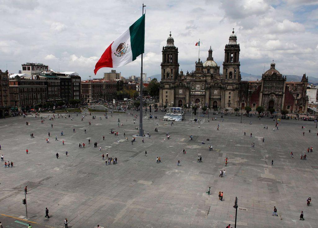 México Foto: Internet