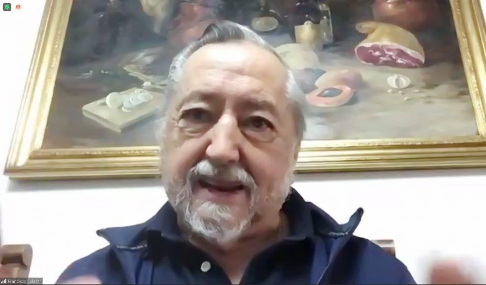 """""""Que ni se le ocurra a Morena tocar el ahorro de los trabajadores"""", advierte senador del PAN Foto: Internet"""