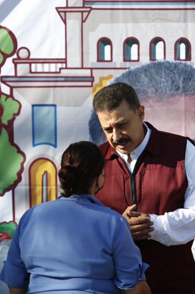 Propone Carlos Lomelí soluciones contra desabasto de agua en GDL hasta por 40 años