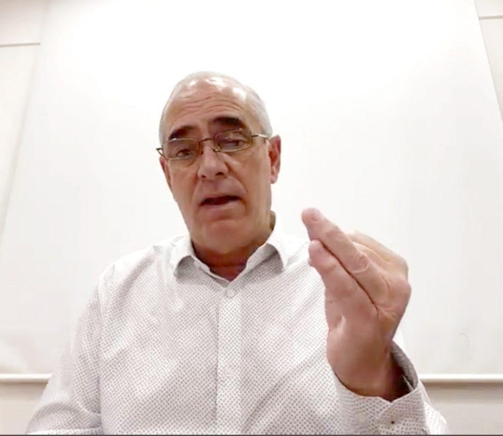 Gobernador de Tamaulipas tiene fuero, asegura Julen Rementería Foto: Internet