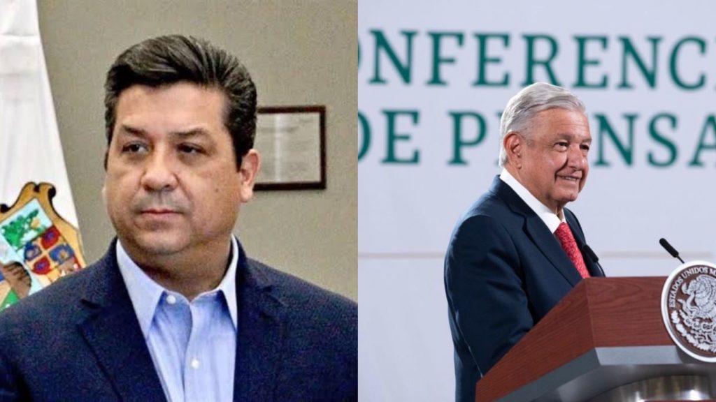 AMLO en contra de que Senado designe gobernador en Tamaulipas Foto: Internet