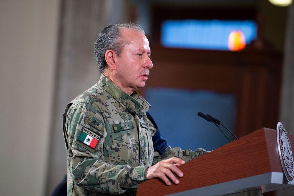 José Rafael Ojeda Durán Foto: Presidencia