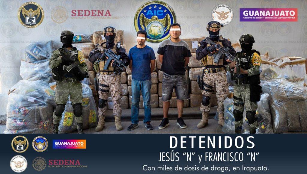 *FOTO & VIDEO FGJ-Guanajuato**
