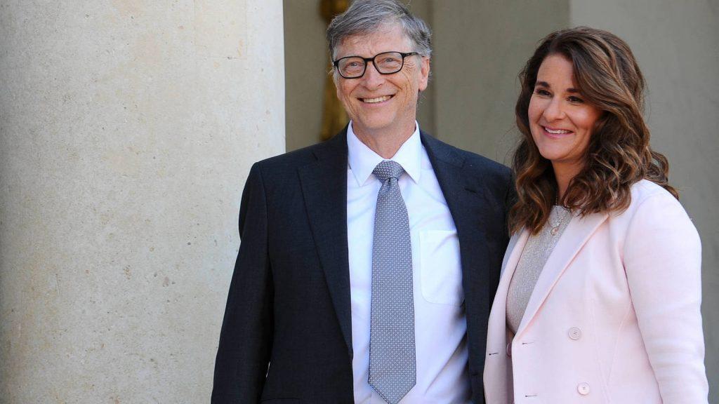 Bill y Melinda Gates anuncian que van a poner fin al matrimonio Foto: Internet