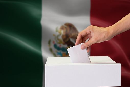 Elecciones que marcan historia